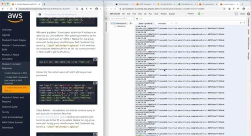 AWS+Cloud+Native+Security+Workshop