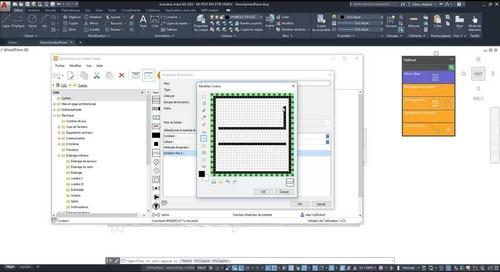 StabiSeries - Personnalisation des symboles électriques et insertion dans la palette
