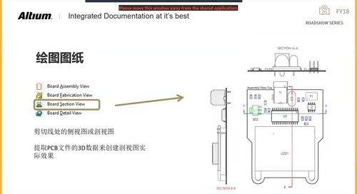 Draftsman® 文档处理技术