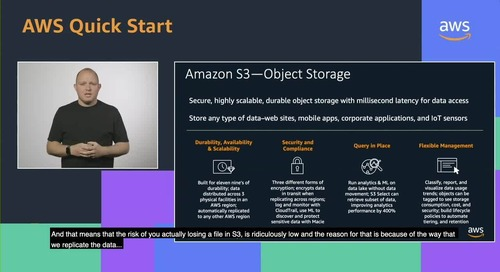 Quickstart - Deploy Your File Workloads Quickly & Easily