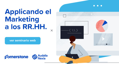 Applicando el Marketing a los RR.HH.
