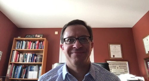 Wisdom Wednesday, Episode 19 | 3 Imperative Actions of CMOs In Supporting Marketing Automation