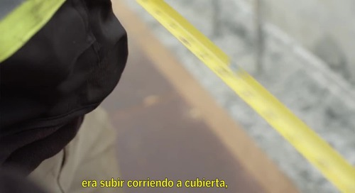 Omega Mechanical Story RPT600- Spanish Subtitles
