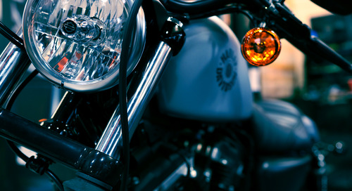 Get Your Motor Running at NAPE 2020