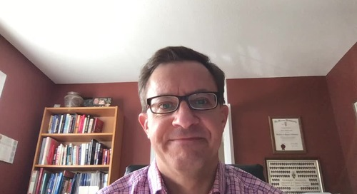 Wisdom Wednesday, Episode 28 | Agile Marketing is an Imperative Now