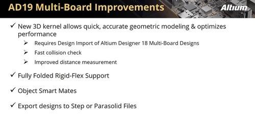 Nozioni fondamentali per la progettazione multischeda in Altium Designer