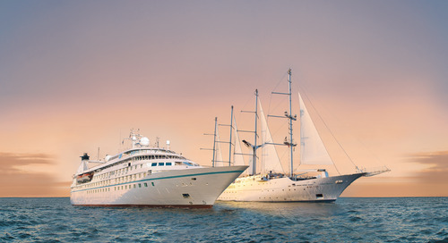 [Webinar] Digital Marketing for Travel with Windstar Cruises - QuanticMind