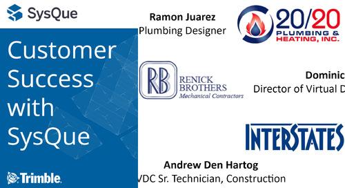 [Webinar Recording] Customer Success With SysQue