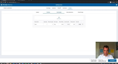 Feature Insight - Contract Management in your workflow