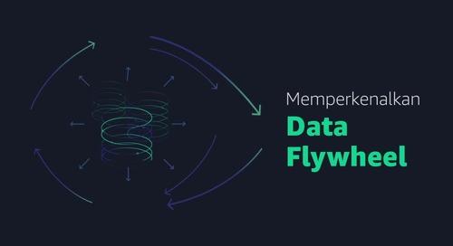 AWS Data, Databases, and Analytics Online Series_Data Flywheel Video ID
