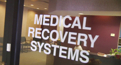 Mark Carpenter of Medical Recovery Systems on Paycor-HD