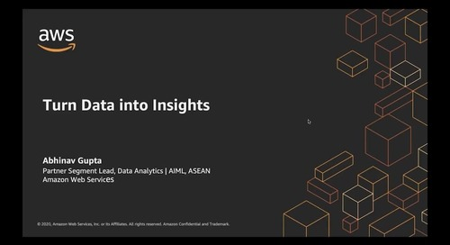 Turn Data into Insights - English (For Uberflip)