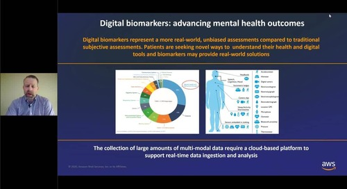 Otsuka: Using Tech to Develop Digital Biomarkers and Improve the Efficiency of Clinical Trials