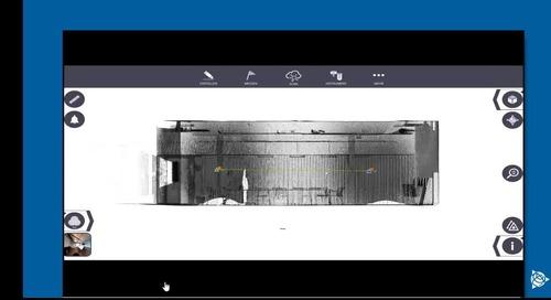 [WEBINAR] Scanning mit dem Trimble X7 - Bestandsaufnahme - leicht gemacht