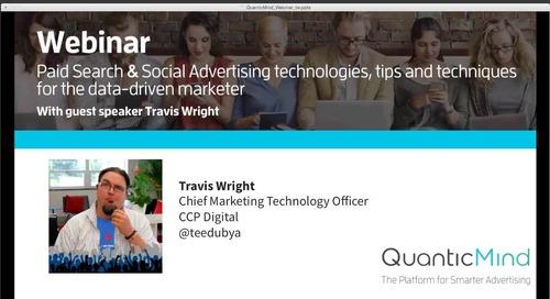 Webinar with Travis Wright 7_20