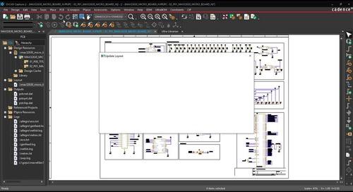 Maxim Reference Design Demo