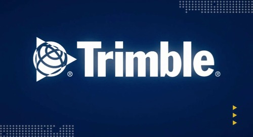 Einstieg in Trimble Nova