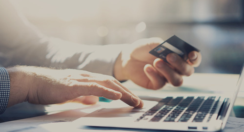 Webinar - The Future of E-Commerce & Digital Stores featuring Forrester Research - QuanticMind