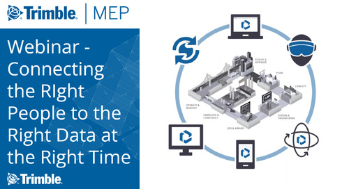 [Webinar Recording] Connecting the Right People to the Right Data at the Right Time