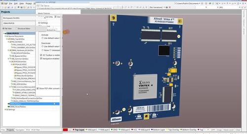 3D PDF - Features