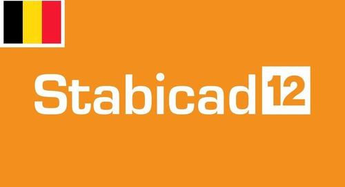 Stabicad 12 trailer (français, Belgique)