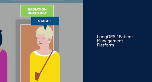 Animation: Introducing the LungGPS™ Patient Management Platform