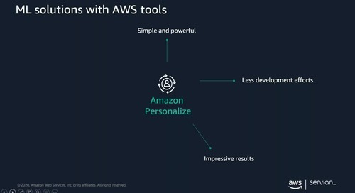 MECCA Increases Customer Engagement and Email Conversions by 65% with AWS and Servian