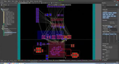 DDR存储器布局布线设计思路解析