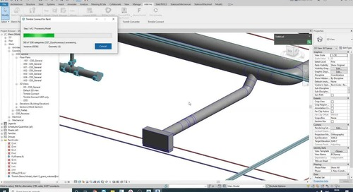[On-Demand-Webinar] How to use Trimble Connect to collaborate on design and install successfully as an MEP professional