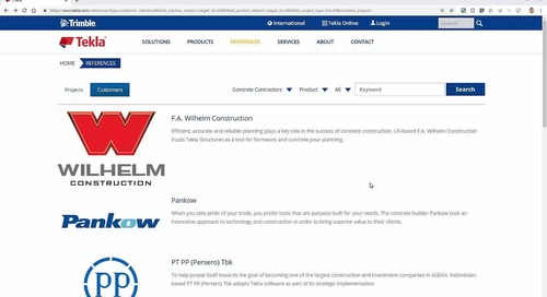 Formwork Planning & Constructible BIM - The Solution and How It Works
