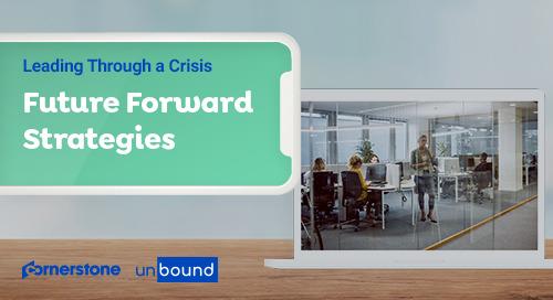Future Forward Strategies