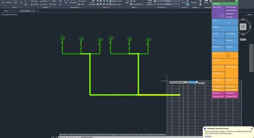 Stabicad for AutoCAD - Rekenmodules