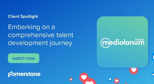 Embarking on a comprehensive talent development journey I Client Spotlight