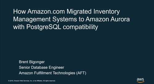 How Amazon.com got the best of all database worlds EN