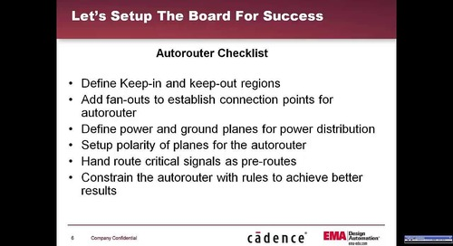On-Demand Webinar: Making Your Autorouter Work For YOU