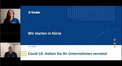 Webinar Covid19 DACH - 02.04.2020