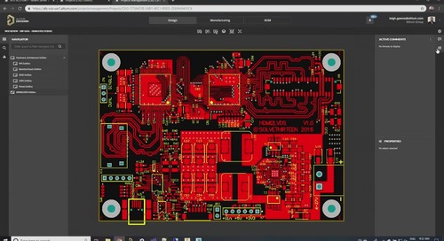The Connected Future of PCB Design