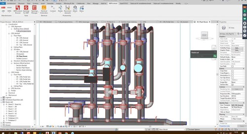 Vlaams Webinar Stabicad for Revit M