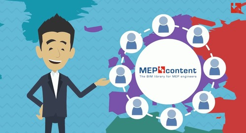 MEPcontent Explainer Video