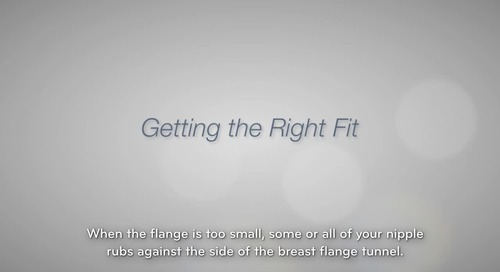 Instructions for use: Evenflo® Manual Breast Pump