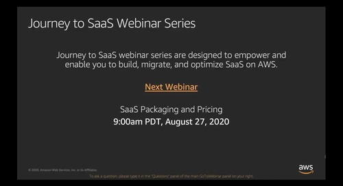 Scaling Growth with SaaS Trials Webinar