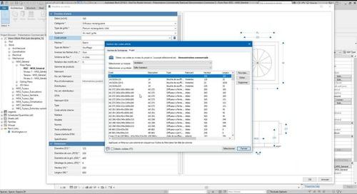 StabiSeries - Gestion et personnalisation de la StabiBase