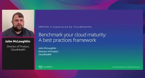 John McLoughlin_CloudHealth_ENG_CMP205-S