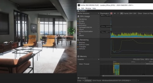 Unity 2020 LTS and 2021.1 Tech Stream are now available-(1080p)