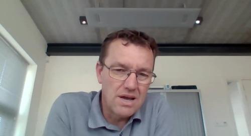 Interview met Sjaco Wierda - Wierda Projecttechniek BV