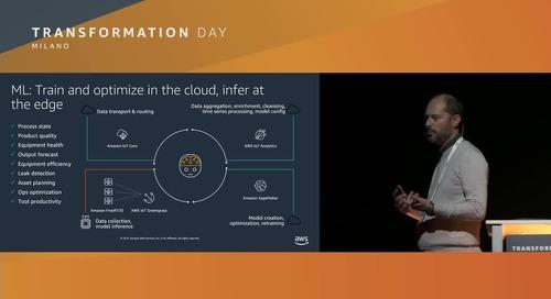 Le ultime innovazioni IoT & Edge Computing