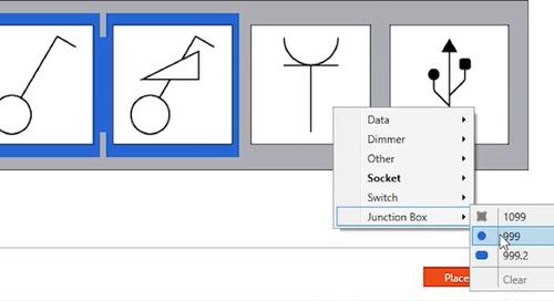 ABB Niessen - Add junction boxes