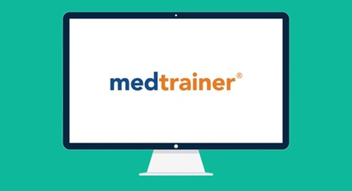 MedTrainer explained in four minutes