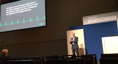 Gartner Symposium_Solace Event Mesh Presentation_Oct 15 2018