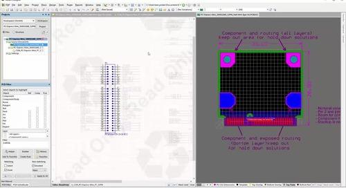 Altium Designer Introduction - Overview